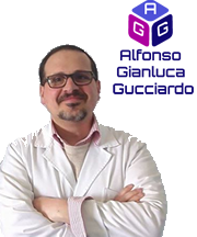 Alfonso Gianluca Gucciardo Logo