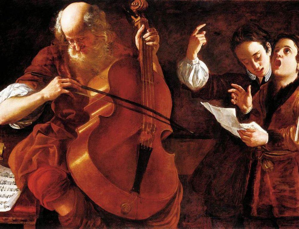 2° e 3° EDIZIONE: Il Maestro di Arti della Voce può toccare l'allievo?