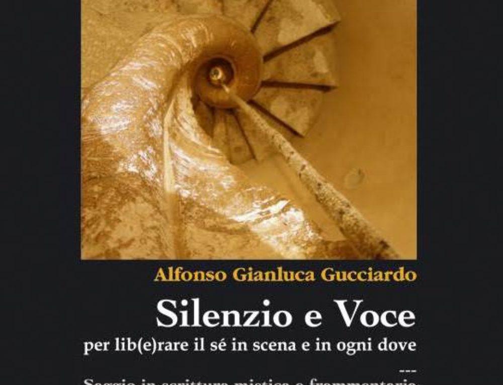 Silenzio e Voce – Il mio nuovo libro