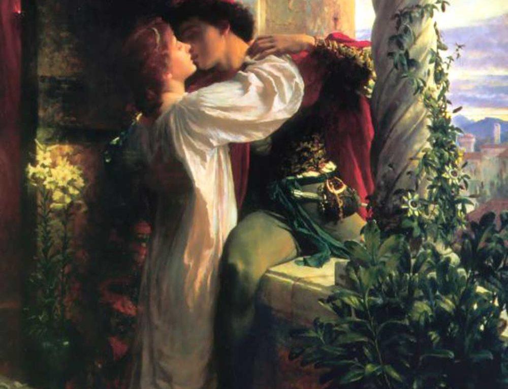 Le corde vocali come… Giulietta e Romeo