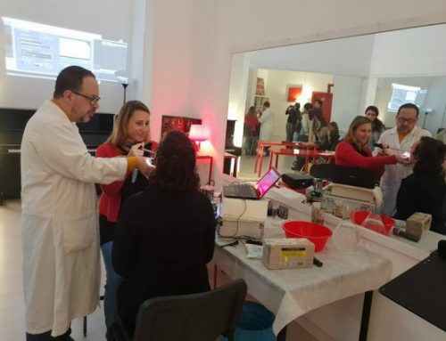 09-11-2019 Corso live — 3a Edizione. Analisi di visite in diretta e discussione sulle possibili strategie terapeutiche e riabilitative